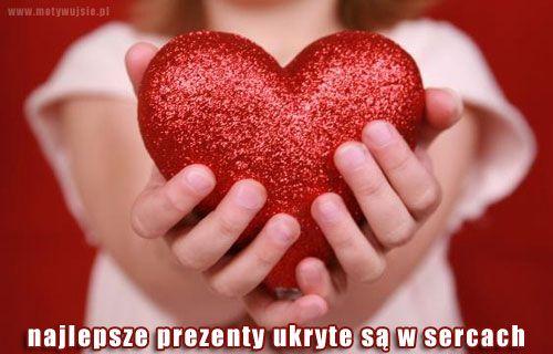 Najlepsze prezenty! | www.MotywujSie.pl