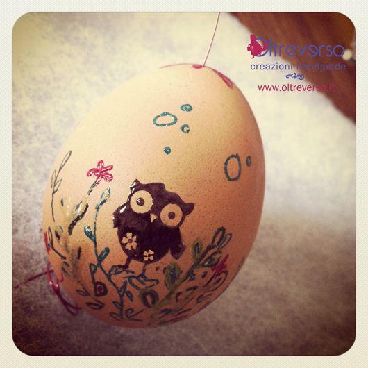Oltre 1000 idee su decorare le uova su pinterest uova di - Idee per decorare le uova di pasqua ...