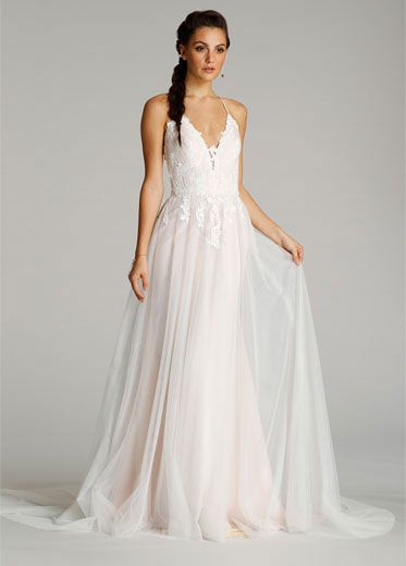 Bridal Gowns, Wedding Dresses by Ti Adora - Style 7601