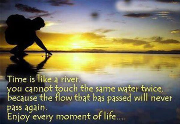 Best 25+ River Quotes Ideas On Pinterest