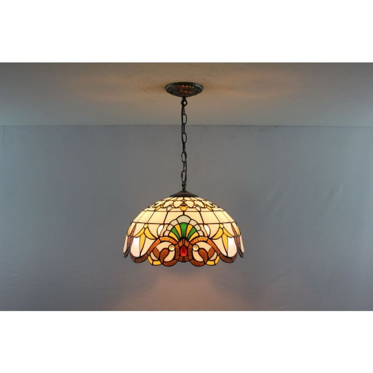 Tiffany Style Stained Glass Victorian Ceiling Lighting Pendant  sc 1 st  Pinterest : victorian pendant lighting - azcodes.com