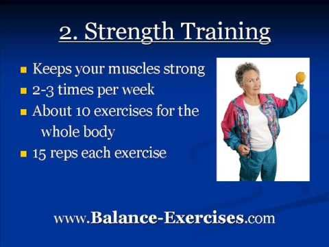 Do more exercises