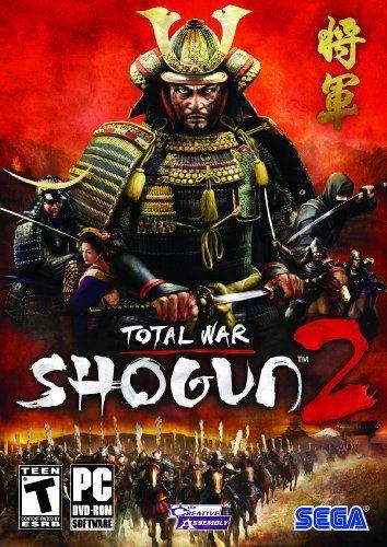 Total War: Shogun 2 - PC by Sega of America, http://www.amazon.com/dp/B004DDIYP8/ref=cm_sw_r_pi_dp_DcTzsb109F2A1