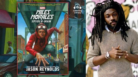 'Miles Morales: Spider-Man' is the story you didn't see in the movies  This year saw the 3rd reboot of the Spider-Man film franchise in this millennium. More importantly it's also the year that everyone's favorite non-Peter Parker Spider-Man is finally hitting the mainstream.  Miles Morales (who is also the Spider-Man of Marvel's Ultimate Universe) is a half-black half-Puerto Rican teen who's taken up the Spidey mantle after the death of Peter Parker. He's appeared in the comics for some…