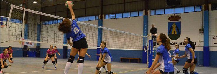 Resultados de la 10ª Jornada Femenina y 11ª Jornada Masculina del Voleibol Jaraíz