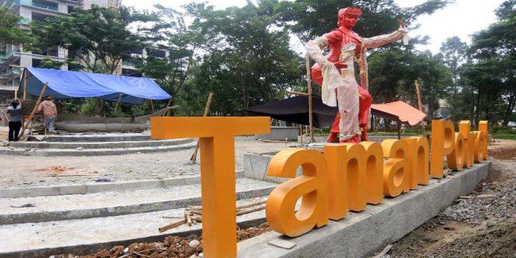 Taman Potret, Tempatnya Pecinta Fotografi  Cek Informasinya di : http://mimpiproperti.com/blog/taman-potret-tempatnya-pecinta-fotografi-102.html