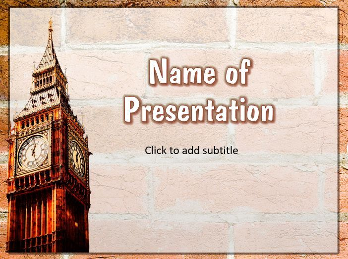 91 best Powerpoint Templates images on Pinterest - history powerpoint template