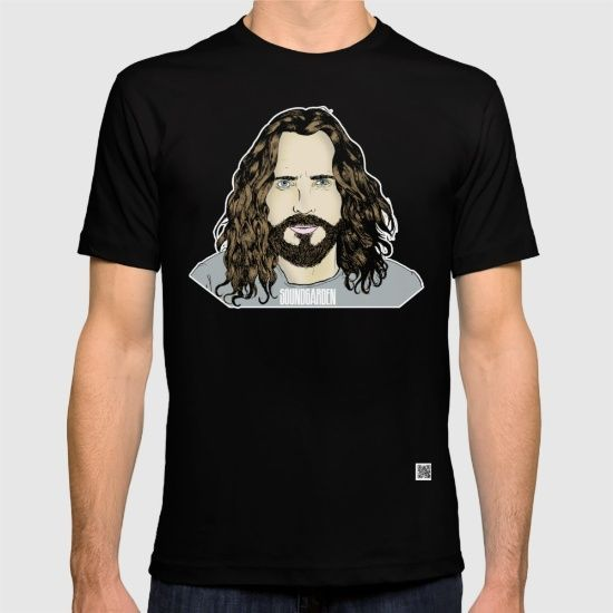 Chris Cornell - Audioslave/Soundgarden/Higher Truth - $24