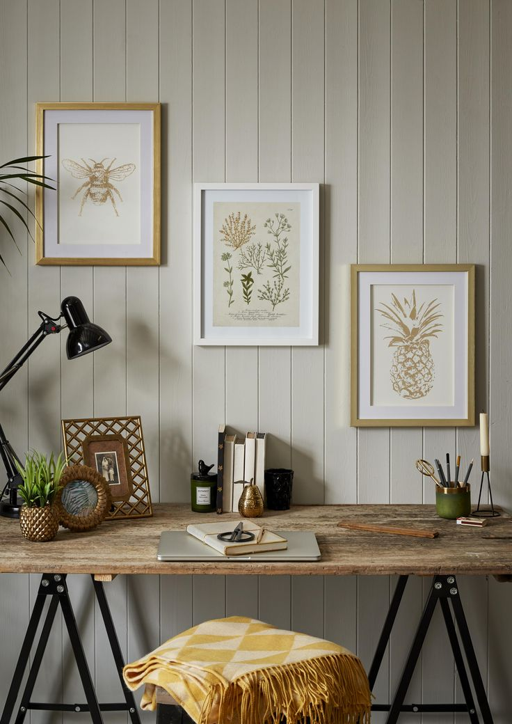Botanical Decor Collection Bu0026Q for all