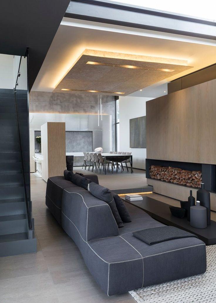 House Sar , Johannesburg, Nico van der Meulen