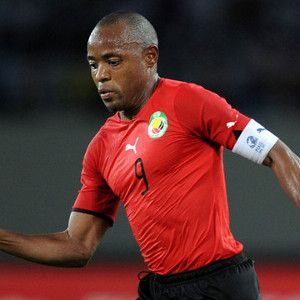 Mozambique: Tico-Tico-27 goals.