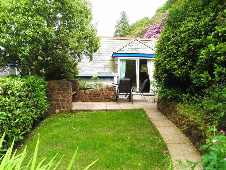 Holiday Cottage in Porlock, Somerset, England E16124