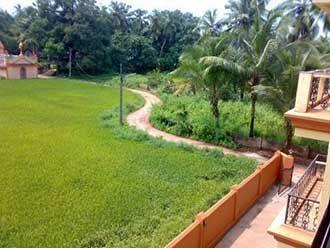 Zarells Vacation Apartments in Goa