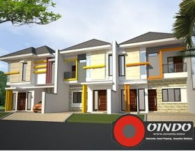 Desain Rumah investasi