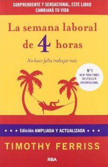 Recomendación de los mejores libros: Negocios, Inversiones, Educación Financiera