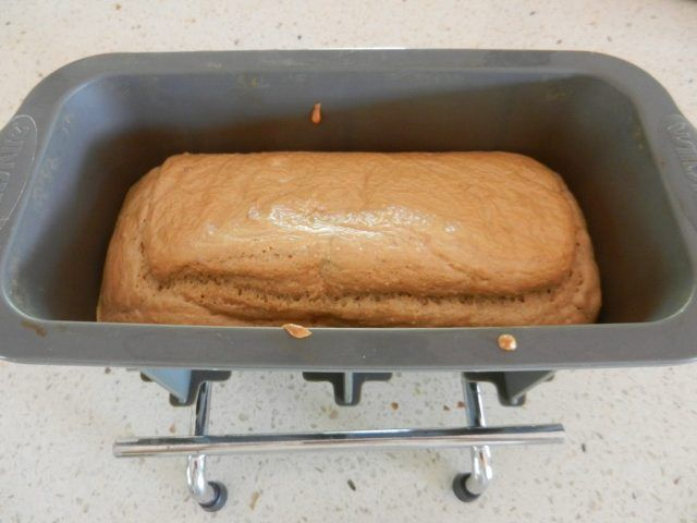 Forum Thermomix - The best Thermomix recipes and community - Peanut bread (gluten free, high protein, low carb)
