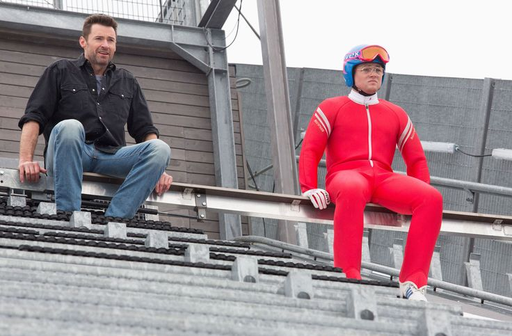 There are a lot of sports movie cliches in Eddie the Eagle including a lovable protagonist with nothing to lose and so much to prove, and a down-on-his luck alcoholic who threw everything away and finally gets his chance at redemption. If you're into that sort of thing, which I am, you will enjoy Eddie ...
