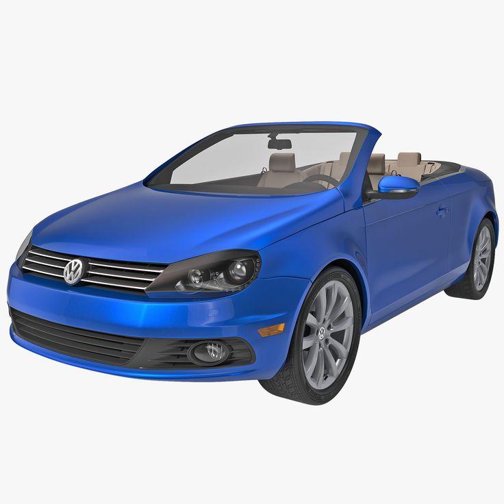 Eos Volkswagen Used: Best 25+ Volkswagen Convertible Ideas On Pinterest