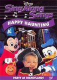 Disney's Sing Along Songs: Happy Haunting - Party at Disneyland! [DVD] [English] [1998]