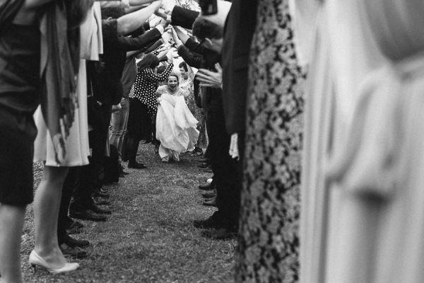 Cute photo. Photographer: Jeremy Beasley. Vintage country wedding. Australian Cattle Station Wedding   The Bride's Tree - Sunshine Coast Wedding