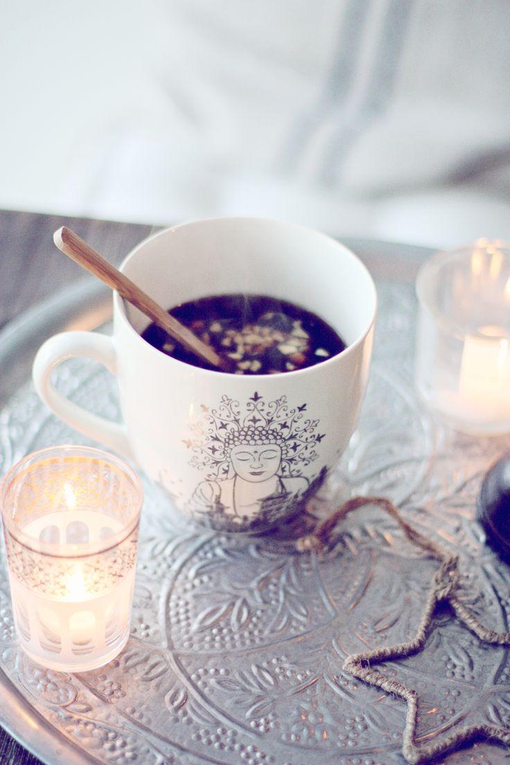 Tea cup from Indiska