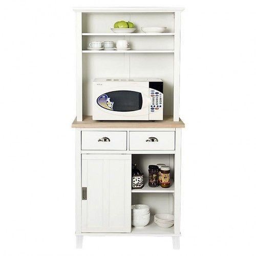 Muebles de cocina sodimac muebles practicos pinterest for Mueble auxiliar microondas