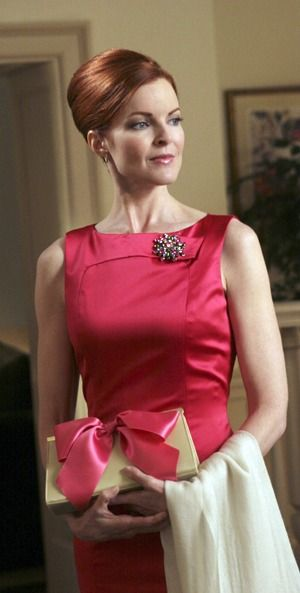 17 best images about s rie desperate housewives on - Bree van der kamp ...