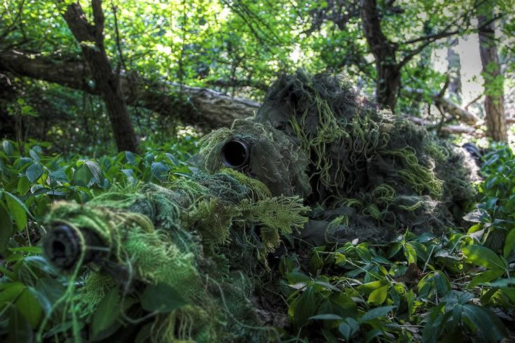 72 Ghillie Suit Wallpapers On Wallpaperplay: 1000+ Ideas About Ghillie Suit On Pinterest