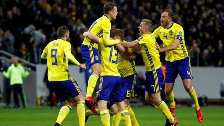 Sweden vs Chile - Friendly | Betting Preview | Tips