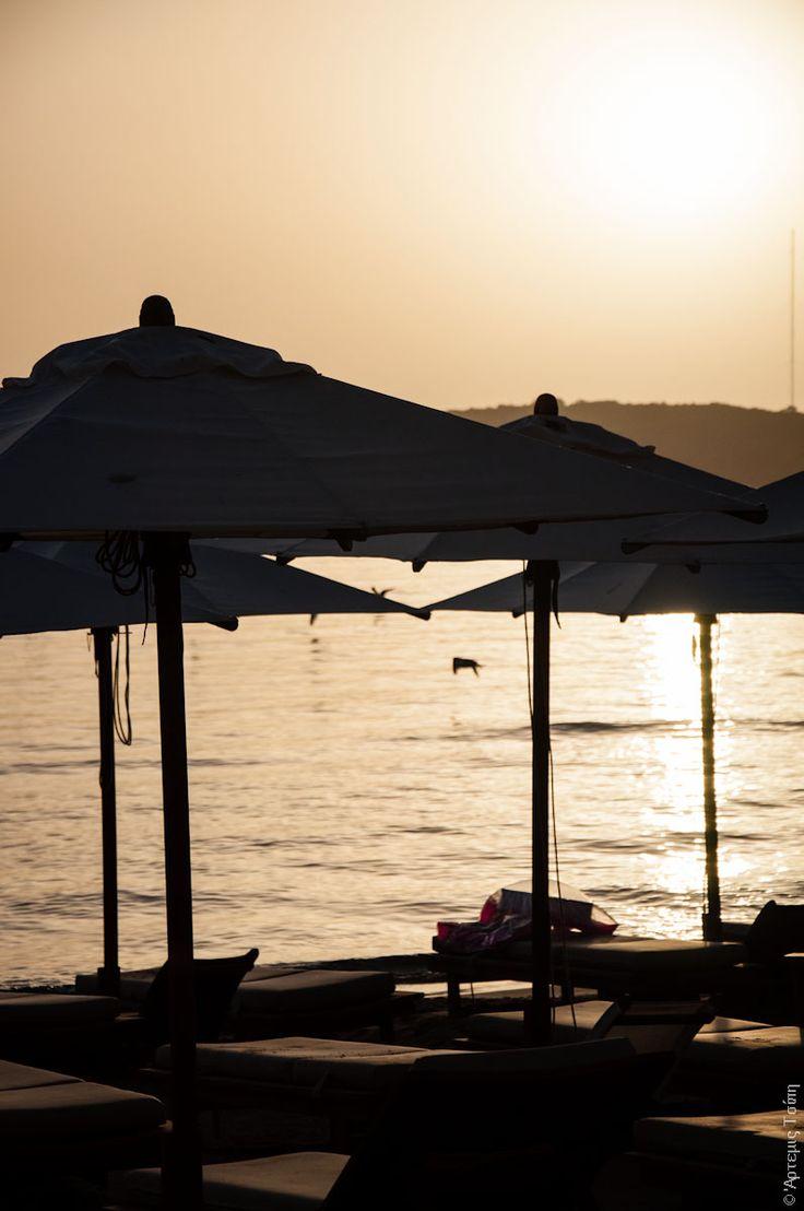 TGI Friday's at Astir Beach