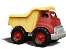 Camion à benne