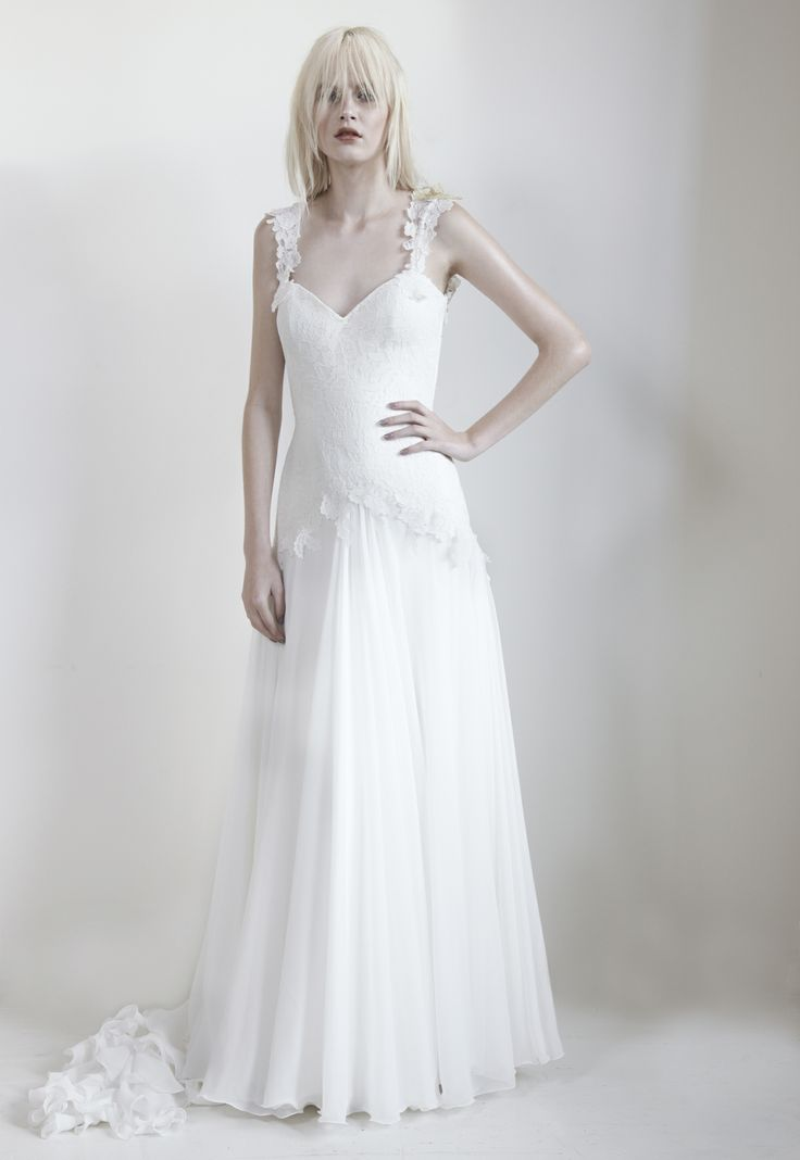 Mariana Hardwick - Precious Curiosities 2012 Hallie Gown