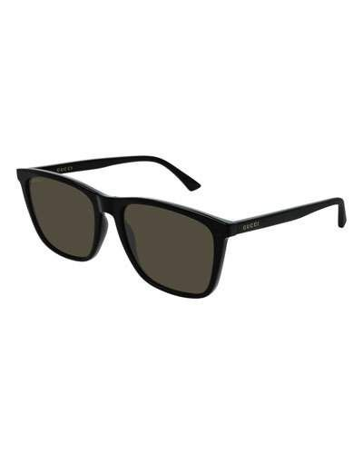 2ad84db7439e Gucci Men's GG0404S007M Injection Sunglasses - Polarized | Products ...