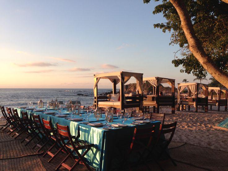Soft Colors Matching The Sky Four Seasons Resort Punta Mita