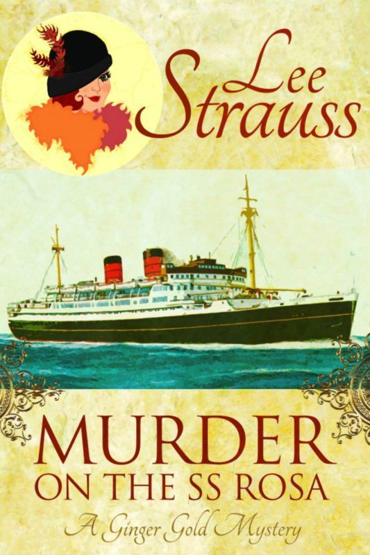 For fans of Miss Fisher comes a fun and sassy cozy mystery set in the Jazz Age.