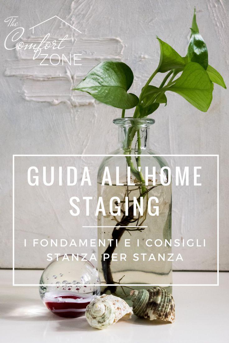 GUIDA ALL'HOME STAGING: I FONDAMENTI E I CONSIGLI STANZA PER STANZA   I trucchi per migliorare l'aspetto di casa!   Free Download: http://wp.me/p8qAcd-b1