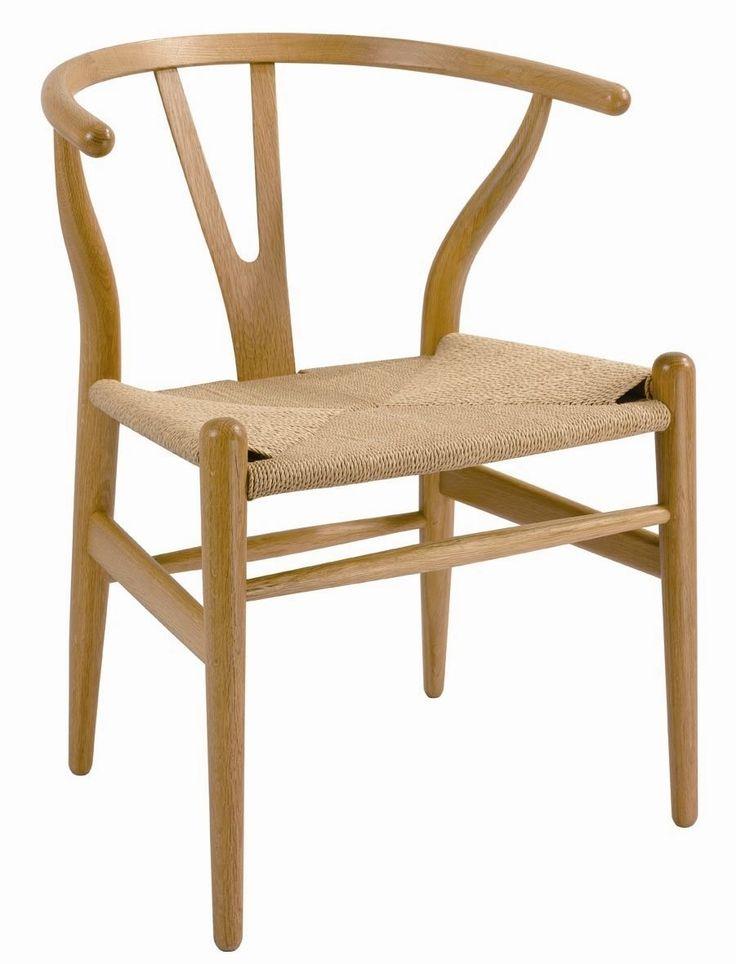 St006 silla madera asiento cuerda trenzada ebay for Muebles de comedor modernos en rosario