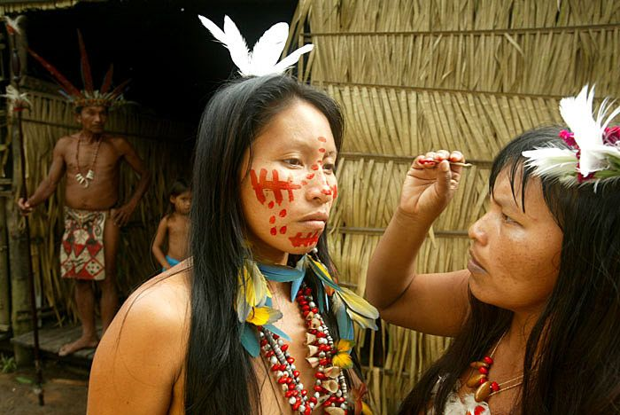 Best 25+ Rainforest tribes ideas on Pinterest | Amazon ...