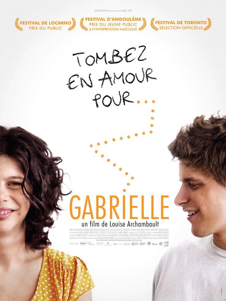 Gabrielle et Martin tombent fous amoureux l'un de l'autre. Mais leur entourage ne leur permet pas de vivre cet amour comme ils l'entendent car Gabrielle et Martin ne sont pas tout à fait comme les autres. Déterminés, ils devront affronter les préjugé...