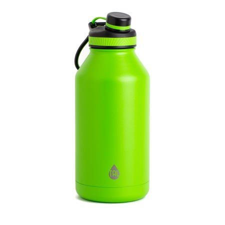"810e58447c TAL 64oz Double Wall Vacuum Insulated Stainless Steel Rangerâ""¢ Pro Lime  Green"