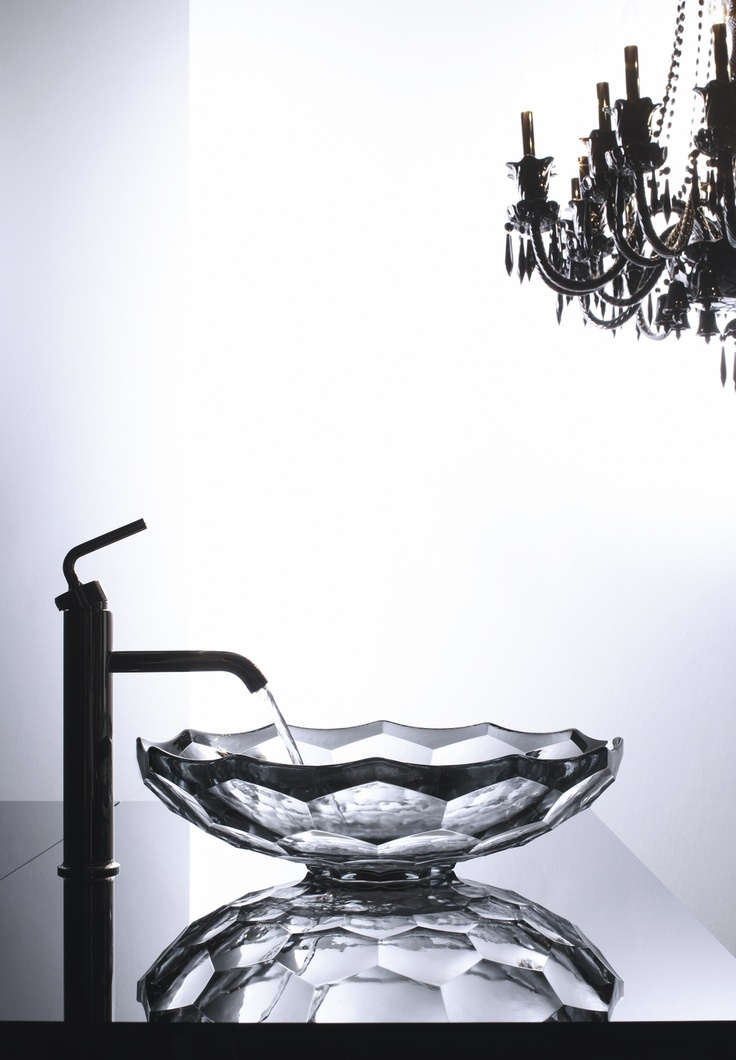 Glass Sinks For Bathrooms best 25+ glass sink ideas that you will like on pinterest | glass
