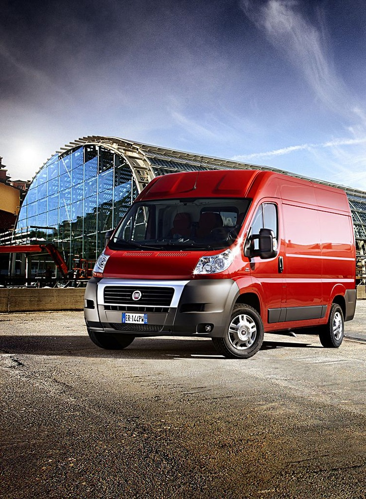 8 best fiat professional bedrijfswagens transporter lieferwagen vans images on pinterest. Black Bedroom Furniture Sets. Home Design Ideas