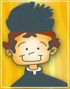 caricaturas de don bosco pinterest a lapiz - Google zoeken