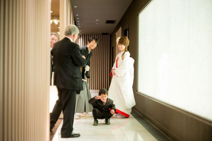 浅草神社 結婚式 浅草ビューホテル 披露宴 ウェディングフォト 出張撮影4