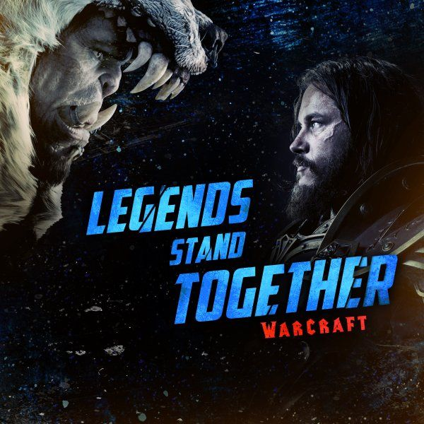 Film World of Warcraft - World of Warcraft