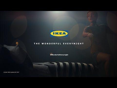 IKEA fait du sommeil un sport olympique