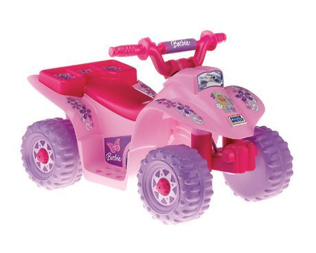 Barbie Lil Quad. available from Walmart Canada. Buy Toys online at everyday low prices at Walmart.ca
