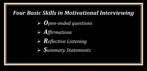 17 Best images about Motivational Interviewing on ...