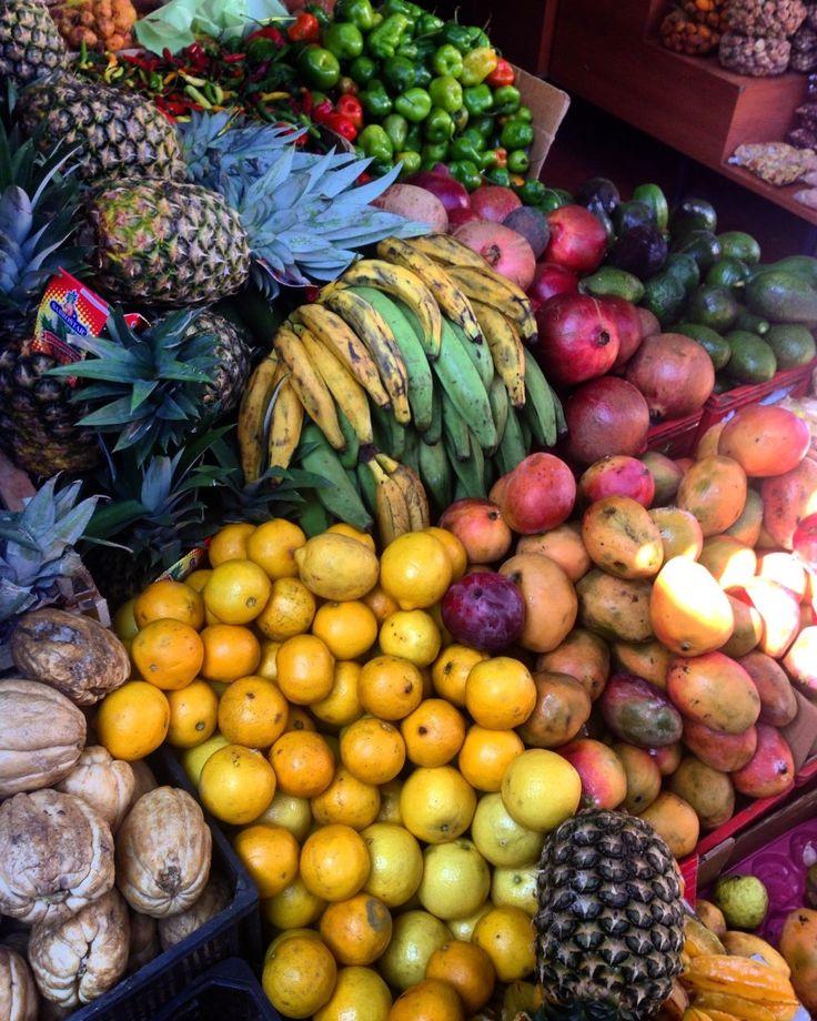 Inside Barrio Boliviano: A Food Tour of Mercado Andino de Liniers