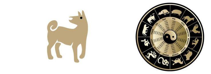 Κινέζικα ζώδια 2107 - Σκύλος